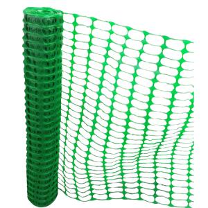 Fangzaun / Warnzaun -Ordito G- 50 m, Höhe 1 m, grün, 7 kg (Ausführung: Fangzaun / Warnzaun -Ordito G- 50 m, Höhe 1 m, grün, 7 kg (Art.Nr.: 28018))