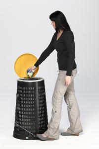 Fußpedalgestänge für Müllsackständer -Cubo Zurina- (Ausführung: Fußpedalgestänge für Müllsackständer -Cubo Zurina- (Art.Nr.: 34654))
