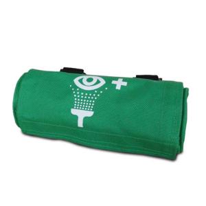 Gürteltasche für Augenspülflasche 250 ml (Ausführung: Gürteltasche für Augenspülflasche 250 ml (Art.Nr.: 33271))