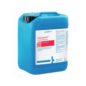 Händedesinfektion -Schülke desmanol pure-, 5 Liter, begrenzt viruzid PLUS (Ausführung: Händedesinfektion -Schülke desmanol pure-, 5 Liter, begrenzt viruzid PLUS (Art.Nr.: sc1176))