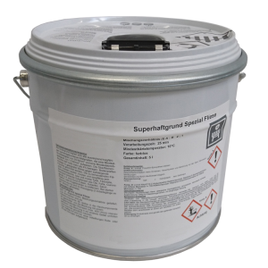 Haftgrund -Subfix extreme elasto-, 4 Liter, leicht elastisch, für Bodenbeschichtung auf Asphalt (Ausführung: Haftgrund -Subfix extreme elasto-, 4 Liter, leicht elastisch, für Bodenbeschichtung auf Asphalt (Art.Nr.: 37196))