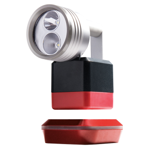 Handscheinwerfer LED -SH-5.200-, hohe Lichtausbeute (Ausführung: Handscheinwerfer LED -SH-5.200-, hohe Lichtausbeute (Art.Nr.: 35203))