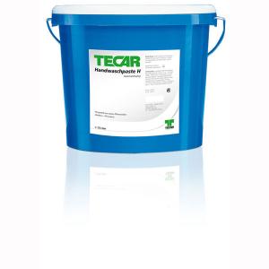 Handwaschpaste Tecar -H- , 10 Liter Eimer, bei starken Verschmutzungen (Ausführung: Handwaschpaste Tecar -H- , 10 Liter Eimer, bei starken Verschmutzungen (Art.Nr.: ds12477))