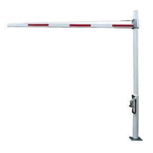 Höhenbegrenzungssperre HBS 50, bis 12 m, dreh- und abschließbar (höhenverstellbar)