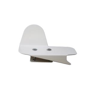 Hygienischer Türöffner -G2- aus Metall, für verschiedene Türgriffformen, versch. Farben