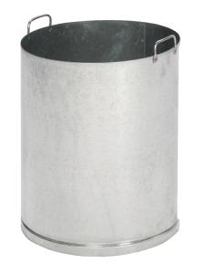 Innenbehälter für Abfallbehälter -Cubo Nesto- (Ausführung: Innenbehälter für Abfallbehälter -Cubo Nesto- (Art.Nr.: 16137))