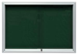 Innenschaukasten -Infomedia SM- mit Schiebetür, 2000 x 1000 mm