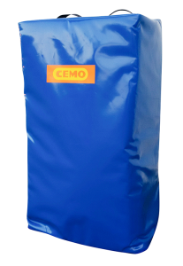 Isolier- und Schutzhaube für 60 und 100 l Trolley´s (Ausführung: Isolier- und Schutzhaube für 60 und 100 l Trolley´s (Art.Nr.: 37861))