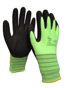 Kälteschutzhandschuh -EcoLine-, mit Nitrilschaumbeschichtung, nach EN 388 und EN 511, CE-geprüft (Größe: 8 (Art.Nr.: 35160))
