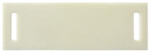 Kantenschutz für Zurrgurte, aus PU, für Gurtbreiten bis 50 mm, Winkel flexibel, VPE 10 Stk. (Ausführung: Kantenschutz für Zurrgurte, aus PU, für Gurtbreiten bis 50 mm, Winkel flexibel, VPE 10 Stk. (Art.Nr.: 50ks02))