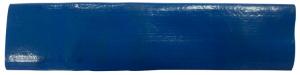 Kantenschutz für Zurrgurte, aus PVC, für Gurtbreiten bis 50 mm, Schlauch, VPE 10 Stk. (Ausführung: Kantenschutz für Zurrgurte, aus PVC, für Gurtbreiten bis 50 mm, Schlauch, VPE 10 Stk. (Art.Nr.: 50ks07))