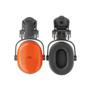 Kapselgehörschützer -SHP-, SNR 28 dB für Helme -EuroGuard 4-, -Baumeister 80- und -Elektriker 80- (Ausführung: Kapselgehörschützer -SHP-, SNR 28 dB für Helme -EuroGuard 4-, -Baumeister 80- und -Elektriker 80- (Art.Nr.: 3