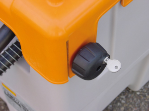 Klappdeckelverschluss komplett -CEMO- (Ausführung: Klappdeckelverschluss komplett -CEMO- (Art.Nr.: 34682))