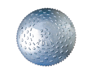 Kölner Teller Ø 300 mm, Höhe 35 mm oder 60 mm (Höhe / Gewicht: 35 mm / 2,0 kg (Art.Nr.: 40977))