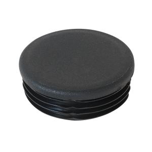 Kunststoffkappe für Rammschutzbalken -Mountain- (Ausführung: Kunststoffkappe für Rammschutzbalken -Mountain- (Art.Nr.: 35705))