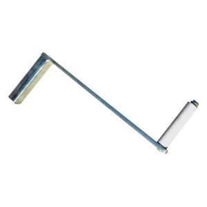 Kurbel für Kurbelgerüstböcke (Ausführung: Kurbel für Kurbelgerüstböcke (Art.Nr.: 11280))