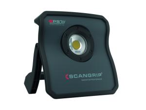 LED Arbeitsleuchte -NOVA SPS-, mit Bluetooth-Lichtsteuerung, 30 -75 W (4000 - 10000 lm) (Lichtstrom/ Leistungsaufnahme/ Maße (HxBxT)/ Betriebsdauer:  <b>400 - 4000 lm</b> / 30 W<br>240x230x104mm/ max. 15 h (Art.Nr.: 37293))