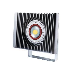 LED Wandstrahler -SH-5.710-, schwenkbar, 60 W (6000 lm), zur Wand-, Decken und Bodenmontage (Ausführung: LED Wandstrahler -SH-5.710-, schwenkbar, 60 W (6000 lm), zur Wand-, Decken und Bodenmontage (Art.Nr.: 35240))