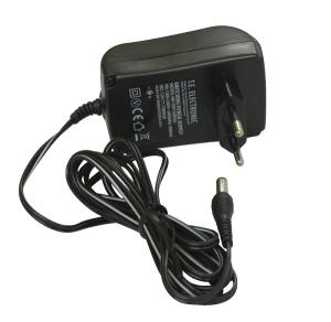 Ladeadapater für -Euro-Blitz LED-, 230 V~, 1,5 A (Ausführung: Ladeadapater für -Euro-Blitz LED-, 230 V~, 1,5 A (Art.Nr.: 34952))