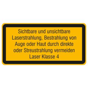 Laserkennzeichnung