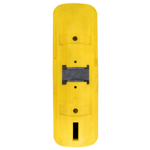 Leitboy-Fußplatte L54 für Leitboy m. flexiblem Gummiadapter, BASt-geprüft nach TL-Leitbaken (Ausführung: Leitboy-Fußplatte L54 für Leitboy m. flexiblem Gummiadapter, BASt-geprüft nach TL-Leitbaken (Art.Nr.: 18413))
