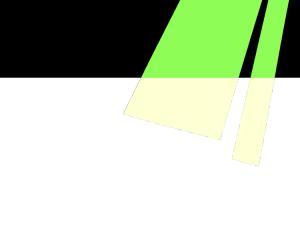 Leitmarkierungsstreifen aus Aluminium, 50 x 1000 mm, langnachleuchtend (Ausführung: Leitmarkierungsstreifen aus Aluminium, 50 x 1000 mm, langnachleuchtend (Art.Nr.: 15.4976))