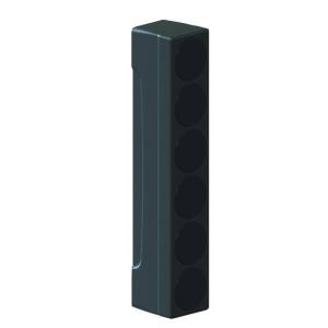 Magnetisches Gurt-Endstück -Beltrac- (Ausführung: Magnetisches Gurt-Endstück -Beltrac- (Art.Nr.: 32934))