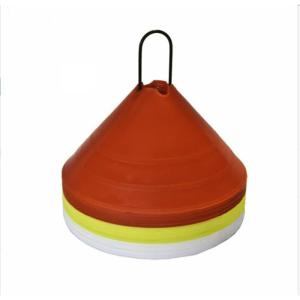 Markierungshauben -Champion-, PVC, Höhe 150 mm, VPE 30 Stk. (Ausführung: Markierungshauben -Champion-, PVC, Höhe 150 mm, VPE 30 Stk. (Art.Nr.: 32220))