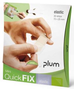 Minipflasterspender -PLUM QuickFix-, inkl. 30 Pflastern (Ausführung: Minipflasterspender -PLUM QuickFix-, inkl. 30 Pflastern (Art.Nr.: 24936))