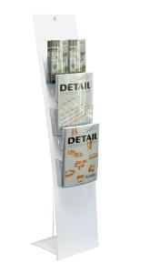 Mobiler Infoständer -VELO MAGIC RESTYLE- (Ausführung: Mobiler Infoständer -VELO MAGIC RESTYLE- (Art.Nr.: 36875))