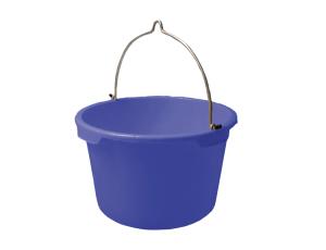 Mörtel-Kübel -Blau- 40 Liter aus Spezialkunststoff, robuste Ausführung, GS-geprüft (Ausführung: Mörtel-Kübel -Blau- 40 Liter aus Spezialkunststoff, robuste Ausführung, GS-geprüft (Art.Nr.: 33726))
