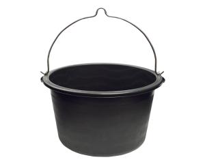 Mörtelkübel -Classic- 40 Liter aus PE (Ausführung: Mörtelkübel -Classic- 40 Liter aus PE (Art.Nr.: 33719))