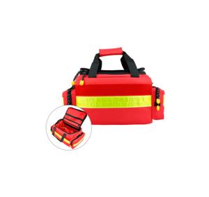Notfall-Tasche -Office-, wahlweise mit Inhalt nach DIN 13157 oder Office (Ausführung:  <b>ohne Inhalt</b> (Art.Nr.: 25148))