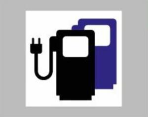 PREMARK Straßenmarkierung aus Thermoplastik -Elektrotankstelle 1- (Ausführung: PREMARK Straßenmarkierung aus Thermoplastik -Elektrotankstelle 1- (Art.Nr.: 33987))
