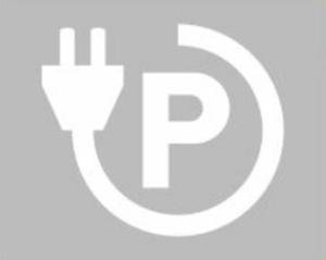 PREMARK Straßenmarkierung aus Thermoplastik -Elektrotankstelle 4-, VE 2 Stück (Ausführung: PREMARK Straßenmarkierung aus Thermoplastik -Elektrotankstelle 4-, VE 2 Stück (Art.Nr.: 33985))