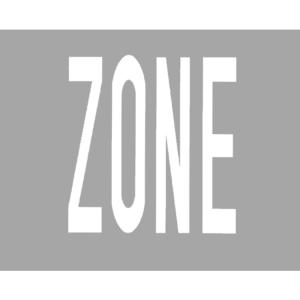 PREMARK Straßenmarkierung aus Thermoplastik -Zone- (Ausführung: PREMARK Straßenmarkierung aus Thermoplastik -Zone- (Art.Nr.: 31357))