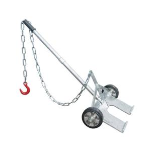 Stapler-Anbaugeräte