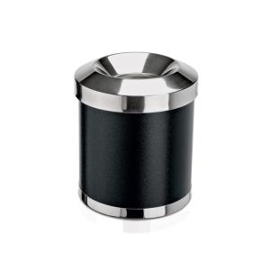 Papierkorb -WSA18- aus Stahl, selbstlöschend (Ausführung: Papierkorb -WSA18- aus Stahl, selbstlöschend (Art.Nr.: 37261))