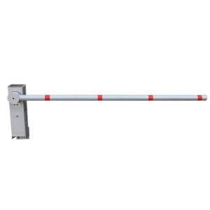 Parkplatzsperre -Julius-, Solarbetrieb, Handsender, zur Wandmontage, Breite 1000-2500 mm (Breite: 1000 mm (Art.Nr.: 32900))