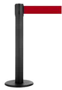 Personenleitsystem -P-Line Brace- aus Metall, Gurtlänge 7 m