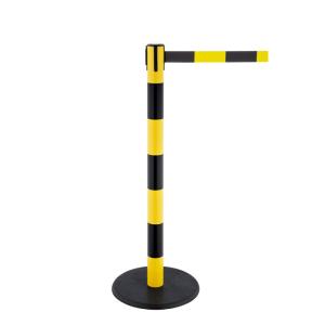 Personenleitsystem -P-Line Direct- aus Kunststoff, Gurtlänge 4 m, versch. Farben