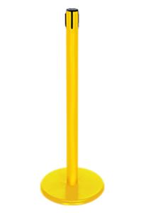 Personenleitsystem -P-Line Future Safety- aus Metall, Gurtlänge 2,3 m, versch. Farben
