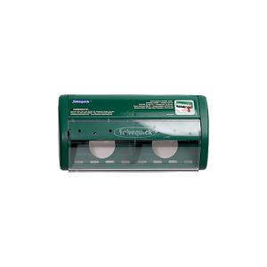 Pflasterspender Salvequick® aus Kunststoff, wahlweise mit Pflastern (Inhalt: ohne Inhalt (Art.Nr.: 24895))