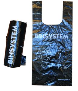 Plastiktüten für Hundetoilette -BINsystem-, VPE 4000 Stk. (Ausführung: Plastiktüten für Hundetoilette -BINsystem-, VPE 4000 Stk. (Art.Nr.: 35841))