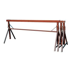 Putzergerüstbock -Combi-, horizontal (1,50-4,20 m) und vertikal (0,55-0,90 m) ausziehbar (Ausführung: Putzergerüstbock -Combi-, horizontal (1,50-4,20 m) und vertikal (0,55-0,90 m) ausziehbar (Art.Nr.: 10140))