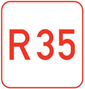 Radwegschilder, Eingehängte Zusatzschilder (Maße/Modell: 150x150 mm/einseitig (Art.Nr.: rez-e-151521))