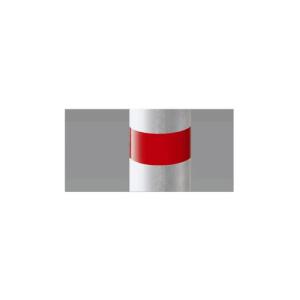 Reflexfolie für Sperrpfosten (Ausführung: Reflexfolie für Sperrpfosten (Art.Nr.: 13630))