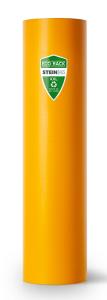 Regalanfahrschutz -Rack Armour ECO- aus Kunststoff, Höhe 600 mm, für Stützenbreite 70 - 120 mm (Größe:  <b>Small</b><br>Stützenbreite bis 87 mm (Art.Nr.: 37599))