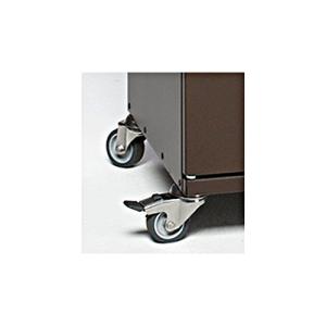 Rollensatz für Recyclingstation -Cubo Frasco- und -Cubo Jaime- (Ausführung: Rollensatz für Recyclingstation -Cubo Frasco- und -Cubo Jaime- (Art.Nr.: 33771))