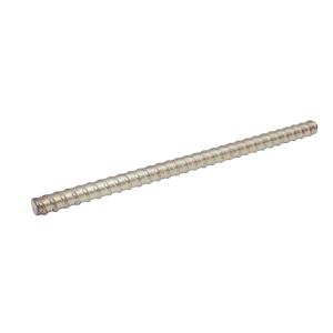 Rollgewindestab Ø 15 mm, Länge 6,20 m, roh oder verzinkt (Modell: roh (Art.Nr.: 11310))
